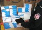 Zatrzymane tablety z Chin. Nie wiadomo, czy s� bezpieczne