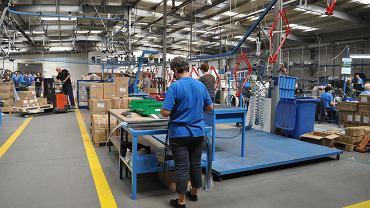 Fabryka rowerów Kross w Przasnyszu
