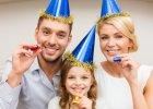 Postanowienia noworoczne: jak by� lepszym rodzicem w nowym roku?
