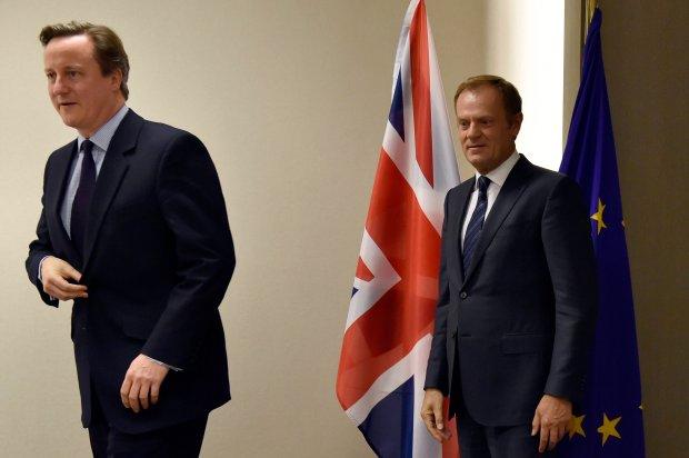 Donald Tusk zapowiedział, że nie ma zgody, by zmieniać zasady uczestnictwa w Unii Europejskiej dla Wielkiej Brytanii - w tym
