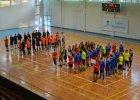 Rekord wygrał turniej charytatywny Krapkowice Cup. MKS trzeci, Ruch piąty