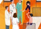 Szpital przyjazny rodzicom, czyli jaki?