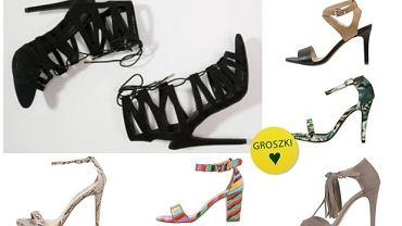 35b3d05ea3064 Wygodne buty na imprezę - mamy aż 15 propozycji