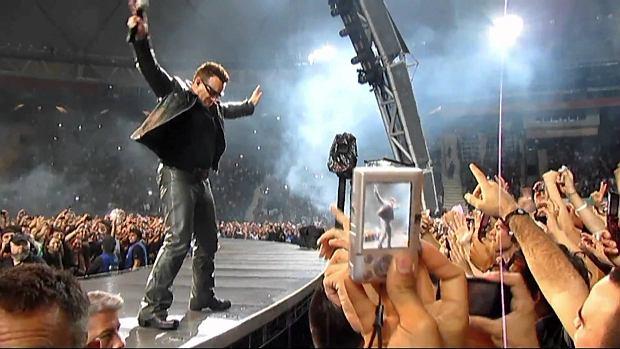 U2 opóźnili koncert w Buenos Aires