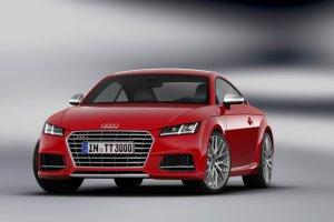 Salon Genewa 2014 | Nowe Audi TT | (R)ewolucja
