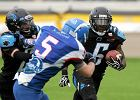 Futbolowy klasyk we Wroc�awiu. Panthers podejm� Warsaw Eagles