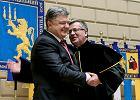 Apel do Polaków i Ukraińców. Nie dajmy się skłócić
