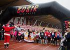 Bieg Sylwestrowy zakończył sportowe zmagania 2015 roku w Białymstoku