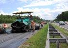 Remont autostrady A4 od czerwca. 30 km asfaltu do wymiany