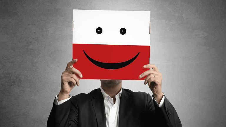 Optymizm zawsze pomaga wyjść z gospodarczych kłopotów.