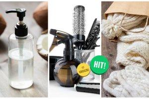 Jak dbać o włosy zimą - kilka ciekawostek z tym związanych
