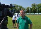 Jacek Magnuszewski - Tak grać w defensywie, po prostu nie wypada