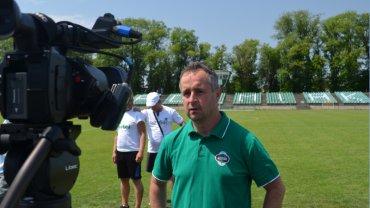Jacek Magnuszewski nie jest już trenerem Radomiaka