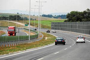Nagła zmiana oznaczenia dróg ekspresowych