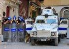 Turcja: Policja zatrzyma�a domniemanych cz�onk�w Pa�stwa Islamskiego