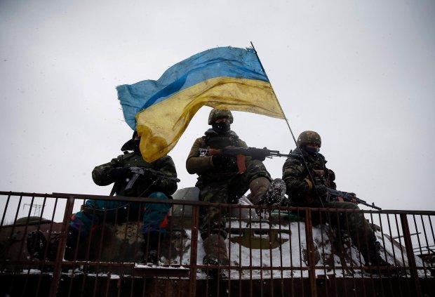 Przyjechali walczy� o ukrai�ski Donbas. Teraz Ukraina odmawia im obywatelstwa