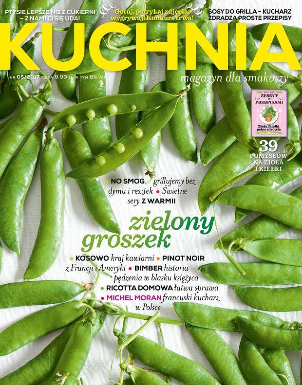 Kuchnia 05/2017
