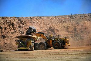 KGHM uruchomi� produkcj� w kopalni Sierra Gorda