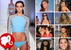 """Miami Swim 2014: Plażowy """"tydzień mody"""" - propozycje wakacyjnych fryzur, prosto z wybiegu"""