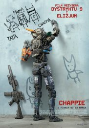 Chappie - baza_filmow