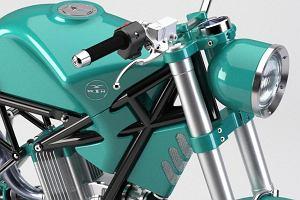 Kultowy motocykl WSK powróci na drogi. Będzie produkowany pod Świdnikiem i już budzi kontrowersje