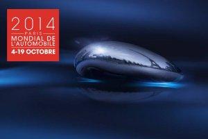 Najwa�niejsze premiery Paris Motor Show 2014