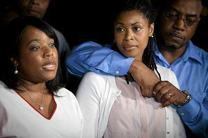 """""""Nie musieli zabija� mojej siostry"""". Rodzina zrozpaczona po �mierci Miriam Carey, kobiety zastrzelonej pod Kapitolem"""