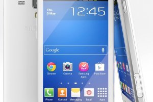 Samsung Galaxy Trend Plus - dane techniczne, specyfikacja