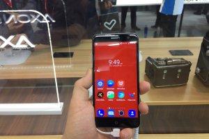 MWC 2016: ZTE Blade V7 to bud�etowy smartfon, kt�ry zaskakuje wygl�dem