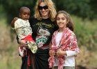 Madonna o macierzy�stwie: gar�� inspiruj�cych my�li