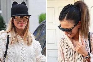 Te 3 modele okularów będziemy nosić w 2018 roku. Mają już je Doda, Lewandowska, Chodakowska