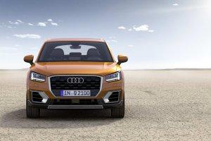 Audi Q2 | Odliczanie czas zacząć
