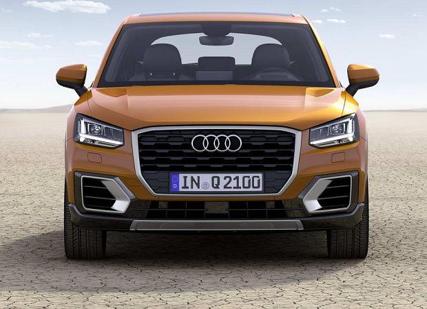 Audi Q2 | Odliczanie czas zacz��