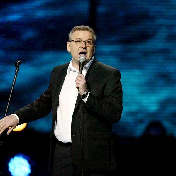 Artur Andrus w Radomskiej Orkiestrze Kameralnej