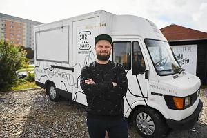 W�asny food truck, czyli uroki �ycia w drodze