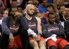 NBA. Popisowy mecz i double-double Gortata, zwyci�stwo Wizards