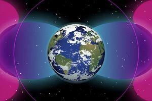 NASA odkryła, że przypadkiem stworzyliśmy w kosmosie ochronne pole siłowe wokół Ziemi