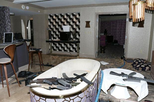 Masakra w Las Vegas