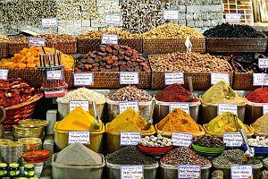 Turcja. Stambu� - kuchnia turecka
