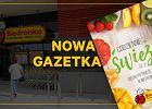 Gazetka Biedronka ważna od 02.11.2018 - wyjątkowo od piątku do niedzieli nowa oferta promocyjna