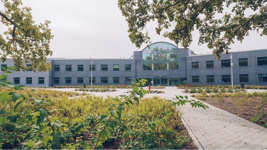 Pod Warszawą otwarto nowoczesny szpital psychiatryczny