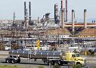 Gwałtowna przecena ropy naftowej. Ceny zbiły nieoczekiwane zapasy USA