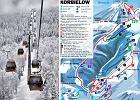 Ferie 2013 - znowu pojedziemy w polskie góry. Dokąd warto? [WIELKI RAPORT]