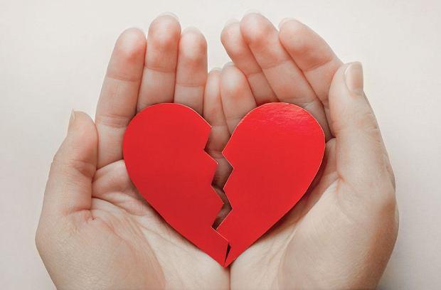 Zespół złamanego serca (takotsubo) - czyli czemu rozstanie naprawdę boli?
