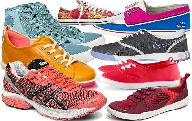 4eab4e39 Wygodne buty na majówkę - ponad 70 propozycji