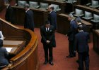 Japonia już nie tak pokojowa. Ustawa wojenna rozszerzyła rolę sił samoobrony