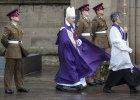 """Prymas Anglii zaprasza Syryjczyk�w do siebie. """"Jezus te� by� uchod�c�"""""""