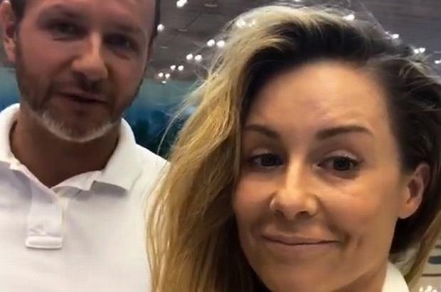 Małgorzata Rozenek na Instagramie zrelacjonowała rodzinną przygodę na lotnisku w Singapurze. Przy okazji zdradziła też, jak zwraca się do swojego męża, Radosława Majdana. Będziecie zaskoczeni!