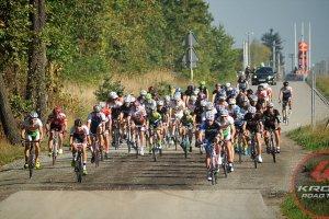 Kross Road Tour V etap - Rawa Mazowiecka