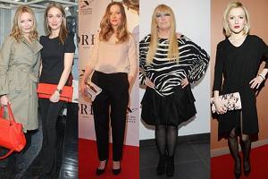 Marieta �ukowska,Maryla Rodowicz,Joanna Majstrak, Marta D�browska, Natalia Klimas